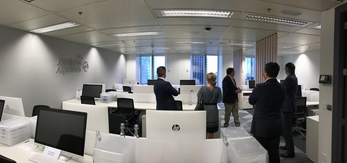 Aerolíneas-Argentinas-nueva-oficina-Madrid-2C