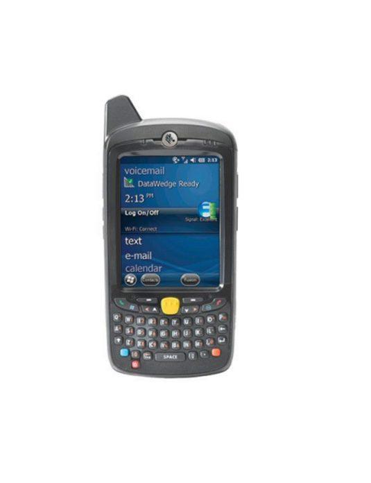 Colector Motorola MC75