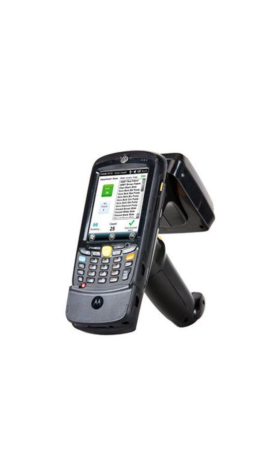 Colector Motorola RFD5500