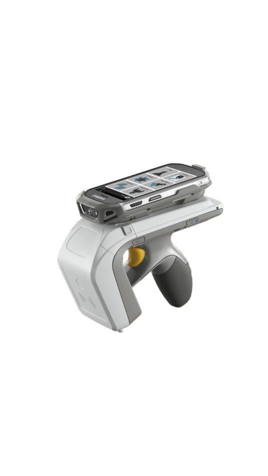 Colector Motorola RFD8500
