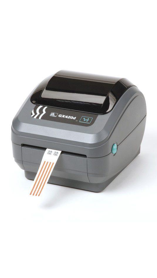 Telectronica impresoras de escritorio GX420d