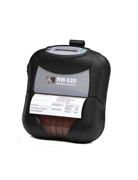 Impresoras Móviles