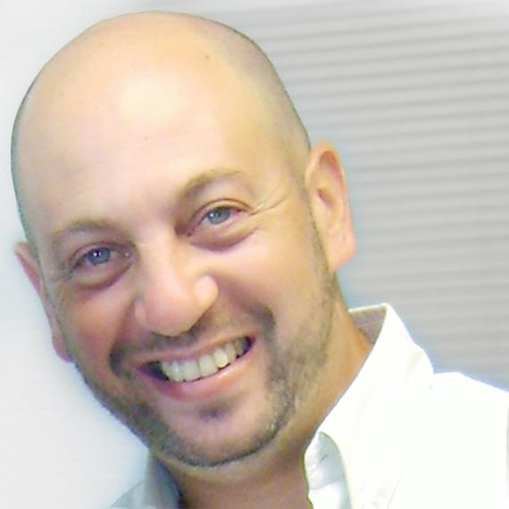Alan Gidekel